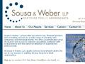 Sousa & Weber, LLP