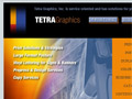 TetraGraphics.com, Full Service In-house Printing in Torrance, CA