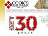 Cooks Doors and Windows work with Milgard to save you up to $2250 on your next project